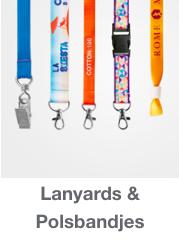 premiums lanyards